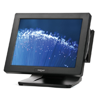 POS-терминал Posiflex PS-3315E-B-RT