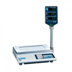 Настольные весы Cas AP-6(15)М