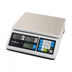 Настольные весы Cas ER JR-6 (15 30 кг) CB, CBU