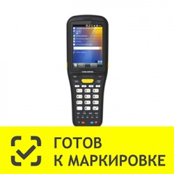 Терминал сбора данных MobileBase DS5 (4.3in, 2D, Android)