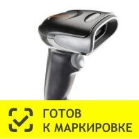 Сканер штрих-кода Honeywell (Metrologic) 1450g (без подставки) с возможностью чтения акцизных марок (ЕГАИС)